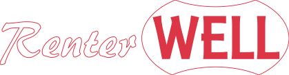 renterWELL logo